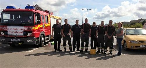 Helston Firefighters