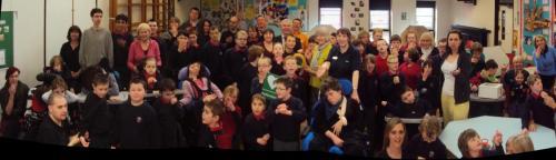 Nancealverne School